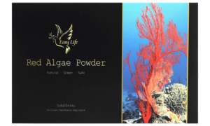 Red Algae Powder