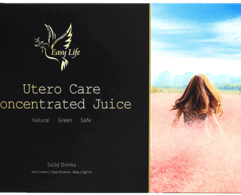 Utero Care Concentrated