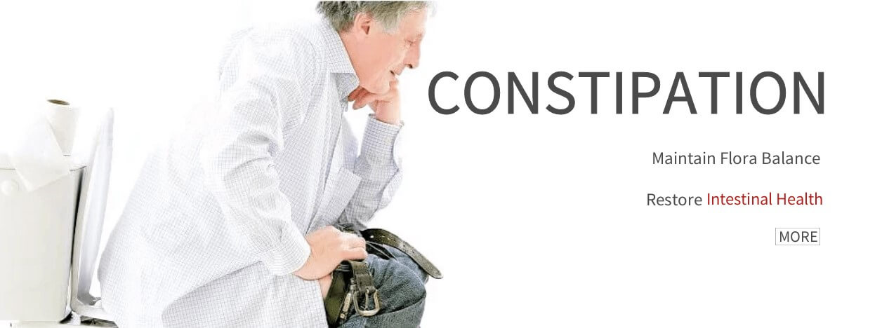 constipations